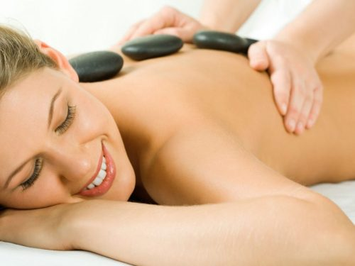 STONE MASSAGE IMPERIALE