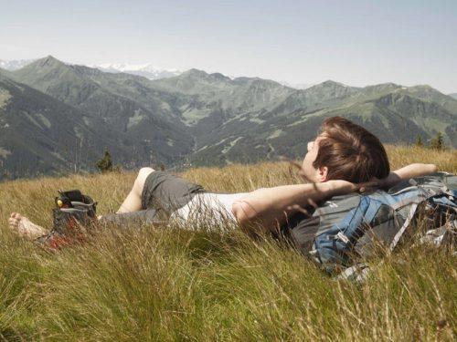 Offerta promozionale per scoprire i nuovi pacchetti benessere Alpen SPA