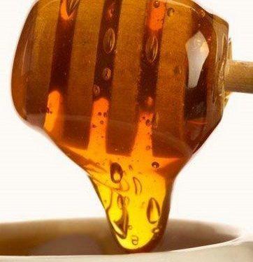 Il miele medicina per la tosse